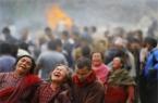 자세히 보기 - 네팔지진 피해지역 긴급모금