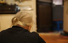 나아지지 않는 86세 어르신의 삶 - 사진
