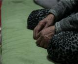 외로운 여생, 쓸쓸한 죽음 - 사진