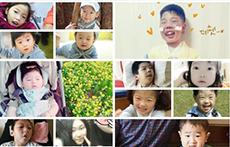 22명 아이들에게 희망을♡ - 사진