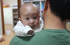 국내아동지원 '맺다, 사랑하다' - 사진