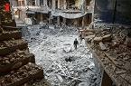 자세히보기 - 시리아 아동을 향한 전쟁